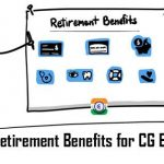 Retirement Benefits for CG Employees